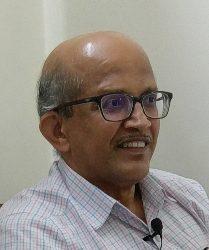 Episode 3: Prof Satish Annigeri